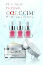 Calecim Professional Skincare Range