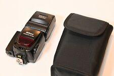 Nikon Speedlight SB-800 Electronic Digital SLR Shoe Mount Camera Flash