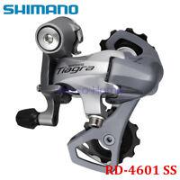 Shimano Tiagra 4600 RD-4601 SS 10 Speed Rear Derailleur Mech Short Cage