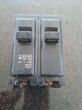 I.T.E 30 Amp 2 Pole 120/240 Circuit Breaker Type Eq-P