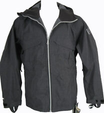 NEW! $600 Burton AK 3L Burn Gore-Tex Snowboard Jacket!  XS   True Black