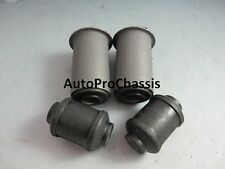 4 FRONT LOWER CONTROL ARM BUSHING MITSUBISHI PAJERO 91-99 SHOGUN 91-99