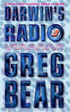 Darwin's Radio, Greg Bear