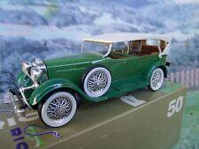 1/43  Rio (Italy) Lincoln sport phaeton 1928 #50