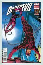 Daredevil #14 August 2012 Vf/Nm Spider-Man Variant Cover
