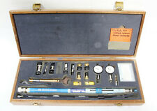 Hp 85054b Standard Mechanical Calibration Kit Dc To 18 Ghz Type N 50 Ohm