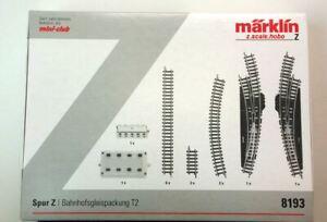 Marklin 8193