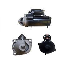 Fits MAN 11.136 Starter Motor 1975-1981 - 11931UK
