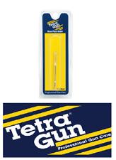 Tetra Gun ProSmith OTTONE STEMMA SUPPORTO - pulizia manutenzione FUCILE DA