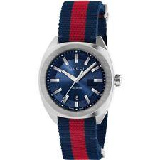 Gucci Ya142304 reloj cuarzo para hombre