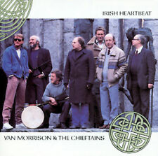 Irish Heartbeat by The Chieftains/Van Morrison (CD, Jun-1988, Polydor)