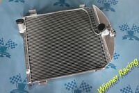 56mm Aluminum Radiator Ford model A 1928 1929 No Coolant Lost