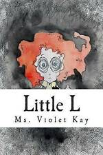 NEW Little L by Ms. Violet Kay