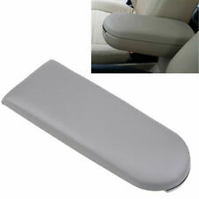 Hot PU Leather Center Console Armrest Cover Lid for VW Jetta Golf MK4 Beetle B5