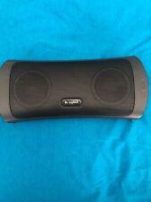 Logitech Bluetooth Speaker - Case, Power Adapter, Excellent Condition