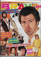 BRAVO Nr.44 vom 28.10.1982 Nastassja Kinski, Survivor, Adam Ant, Nena, Spliff...