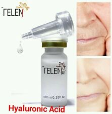 Pure Hyaluronic Acid,100% Natural Strong Anti Age Wrinkle Serum Hydrating Skin
