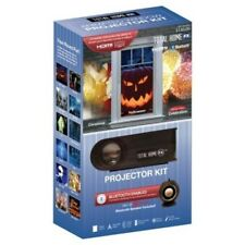 New Total Home Fx Hdmi Bluetooth Enabled Animated Window Projector Scene Kit