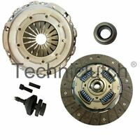 MERCEDES 230G W460 2.3 Clutch Kit 3pc Cover+Plate+Releaser 79 to 93 M115.973