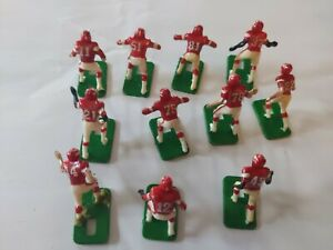Tudor Electric Football Kansas city Chiefs/vintage/complete