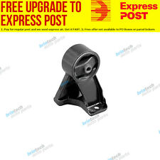 May 1990 For Mitsubishi Lancer CA 1.5L 4G15 AT & MT Front LH-83 Engine Mount