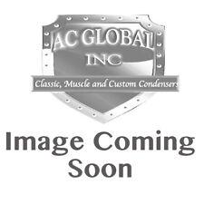 DeTomaso Pantera New 4 Rows AC a/c Condenser Air Conditioning