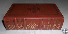 "Leather bound Classics of Medicine ""Orthopaedia "" Nicolas Andry exellent"
