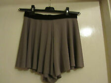 Taupe Brown H&M Hot Pants / Shorts in Size Small / Size 8 - 10