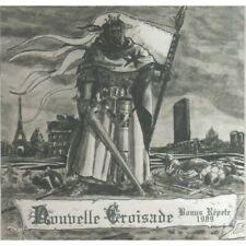 Cd Nouvelle Croisade + Bonus Répetes De 1989
