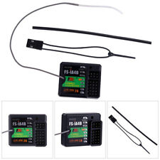 Flysky 2.4G FS-iA4B 4CH AFHDS 2A Receiver PPMS Data iBus Compatible FS-IT4S