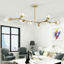 Gold Pendant Lights EBay - Gold kitchen pendant lights