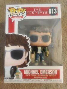 Funko Pop! Movies The Lost Boys 613 Michael Emerson
