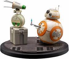 Kotobukiya ARTFX Star Wars The Rise of Skywalker D-O & BB-8 1/7 PVC Figurines