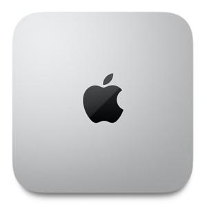 Apple Mac Mini M1 Chip 8GB RAM 512GB SSD - MGNT3LL/A (Late 2020 Model)