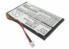 UK Battery for Garmin Nuvi 1695 361-00019-14 3.7V RoHS