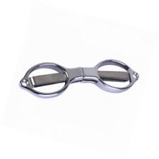 "UCEC Folding Scissors Chinese Famous Brand ""Zhang Xiaoquan"" Slip-N-Snip Safety T"