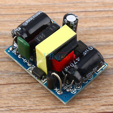 Step Down Voltage Regulator AC 110/220V To 5V 700mA 3.5W Switching Power Supply