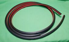 for JAGUAR ALL NEW XF 2016> RIGHT HAND FRONT DOOR SEAL T2H1222 T2H48317
