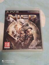 Nier Game PlayStation 3