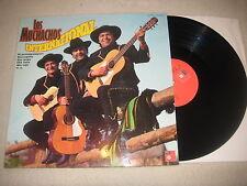 Los Muchachos - International   Vinyl  LP