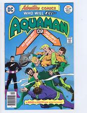 Adventure Comics #448 DC Pub 1976