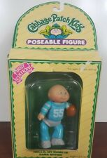 cabbage patch kids 1984 Dana bryan in box first edition 1980's toy doll