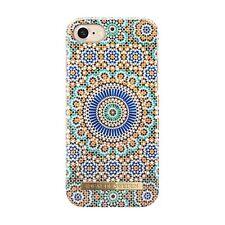 iDeal of Sweden iPhone 7 Plus iPhone 8 Plus & 6s Plus Hard Case Moroccan Zellige