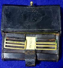Indian War Era 1876 McKeever Cartridge Box Sling Variant Watervliet