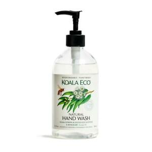 Koala Eco - Natural Hand Wash - 500ml