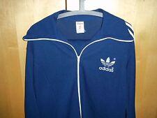 Original Adidas Trainingsanzug oldschool Beckenbauer L / 8 Trainingsjacke