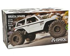 Axial AX90045 Wraith Spawn 1/10th Scale 4WD Rock Racer RTR Ready To Run RC Truck