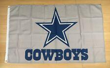 Dallas Cowboys 3x5 ft Flag NFL