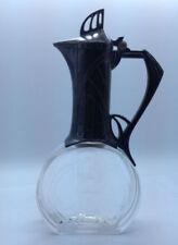 European Art Nouveau Silver Antiques
