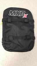 MXRX UNIVERSAL FENDER PACK FOR MOTORCYCLE/DIRTBIKE NEW NOS 11'' x 8''